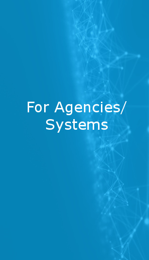 agencies/systems