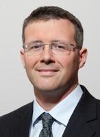 Head and shoulders photo of Doug Woods.