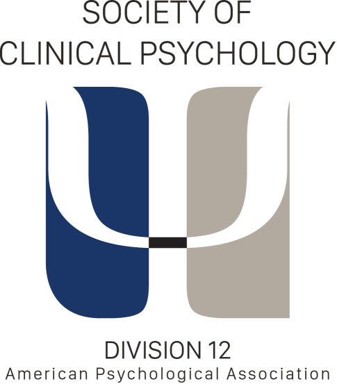 Society of Clinical Psychology | Division 12 of the American